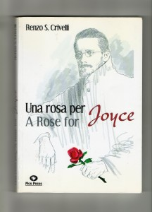 A great book published as a result of the re-organisation of the Joyce archive in Trieste and which led to many new documents relating to Joyce's time in Trieste as an EFL teacher.
