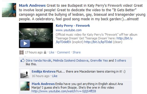 firstkatyperryfacebook